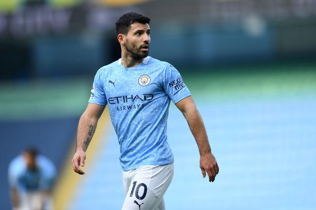 Sergio Aguero Dipastikan Berpisah dengan Manchester City Akhir Musim Ini 1