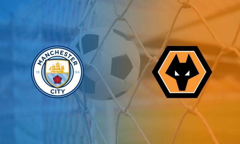Prediksi Premier League: Manchester City vs Wolverhampton Wanderers 1