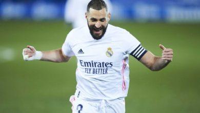 Photo of Karim Benzema, Sendiri Pertahankan Harapan Real Madrid Musim Ini