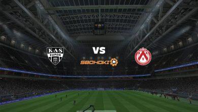Photo of Live Streaming  Eupen vs KV Kortrijk 20 Maret 2021