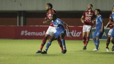 Photo of Persib Bandung Belum Mampu Kalahkan 10 Pemain Bali United