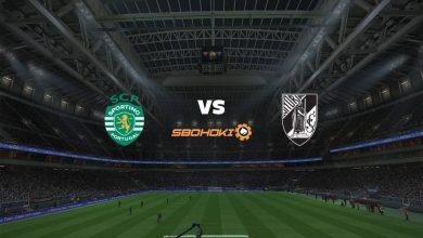 Photo of Live Streaming  Sporting CP vs Guimaraes 20 Maret 2021