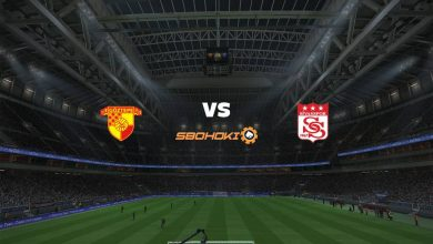 Photo of Live Streaming  Goztepe vs Sivasspor 20 Maret 2021
