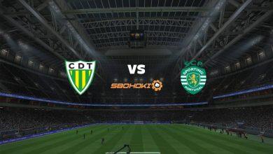 Photo of Live Streaming  Tondela vs Sporting CP 13 Maret 2021