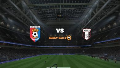 Photo of Live Streaming  Chindia Targoviste vs FK Astra Giurgiu 14 Maret 2021