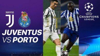 Photo of Prediksi Juventus vs Porto: Nyonya Tua Mengincar Comeback