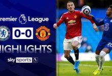 Photo of Highlight Sepak Bola Malam Tadi Liverpool Menang, MU dan Chelsea Tertahan