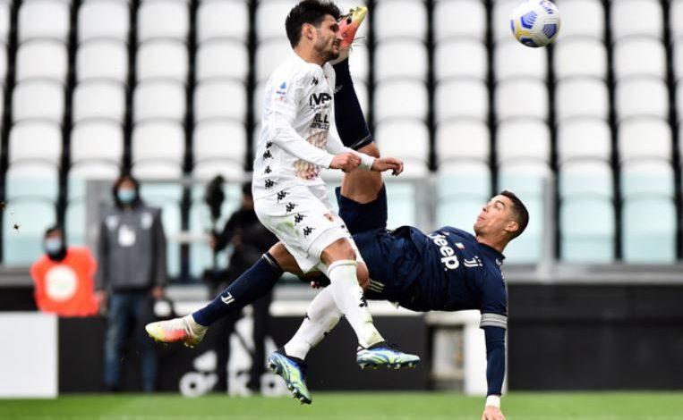Nedved Percaya Cristiano Ronaldo Bakal Bela Juventus Hingga Habis Kontrak 1