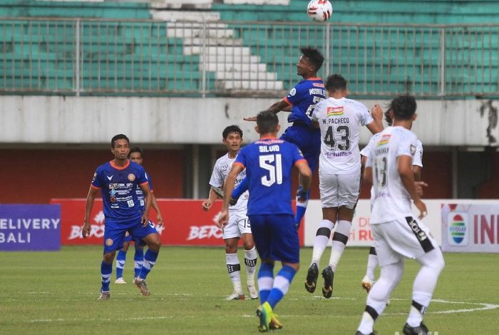 Persiraja Masih Yakin Lolos ke Semifinal Piala Menpora 2021 1