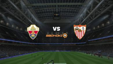 Photo of Live Streaming  Elche vs Sevilla 6 Maret 2021