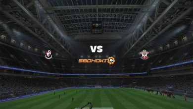 Photo of Live Streaming  Bournemouth vs Southampton 20 Maret 2021