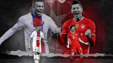 Photo of Gak Peduli Dendam PSG, Bayern: Kami Ingin Lolos!