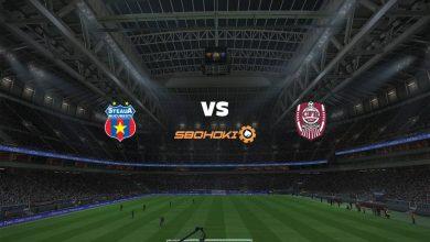 Photo of Live Streaming  FCSB vs CFR Cluj-Napoca 19 Maret 2021