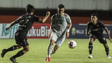 Photo of Hasil Piala Menpora 2021: Persib Taklukkan Jungkalkan Persita 3-1