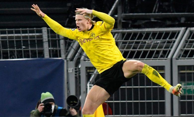 Siapkan Modal Rp 4 Triliun, Manchester City Siap Borong Erling Haaland dan Jack Grealish Sekaligus 1