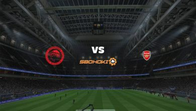 Photo of Live Streaming  Olympiakos vs Arsenal 11 Maret 2021
