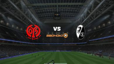 Photo of Live Streaming  Mainz vs SC Freiburg 13 Maret 2021