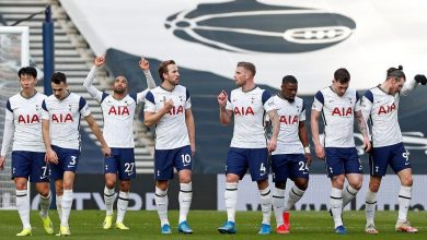 Photo of Tottenham Kembali Ramaikan Persaingan Papan Atas Liga Inggris