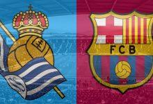 Photo of Prediksi Bola: Real Sociedad vs Barcelona