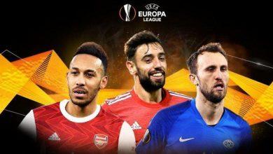 Photo of Hasil Lengkap Babak 16 Besar Liga Eropa, Jumat (12/3/2021) WIB