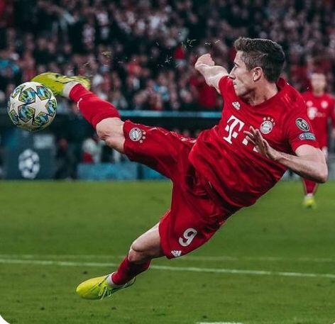 4 Top Skor Sepanjang Masa Liga Jerman: Mampukah Lewandowski Catatkan Rekor? 1