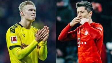 Photo of Jadwal Bundesliga: Bayern Vs Dortmund, Duel Striker Monster