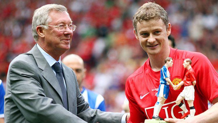 Ferguson Hampir Dipecat Manchester United Karena Ini, Deja vu Nasib Solskjaer? 1