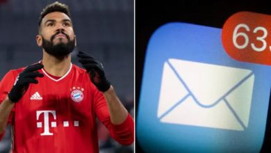 Photo of Striker Bayern Munich Tersingkir Dari Timnas Gara-gara Kesalahan Surel