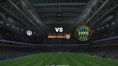 Photo of Live Streaming  Toulouse vs FC Chambly 13 Maret 2021