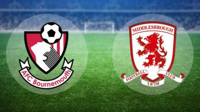 Photo of Prediksi Sepakbola: AFC Bournemouth vs Middlesbrough