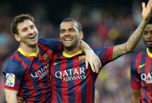 Photo of Dani Alves Bongkar Kejelekan Barcelona & Sanjung Lionel Messi Terbaik Dunia