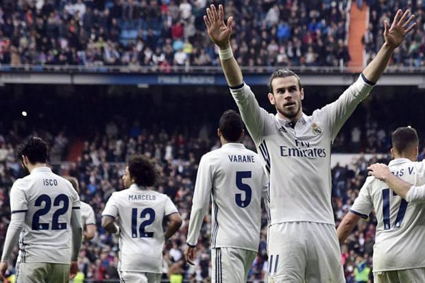 Skuat Real Madrid Dirampingkan, Ini Lima Pemain yg Jadi Korban 1