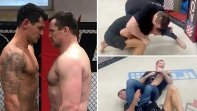 Photo of Dejan Lovren Latihan UFC, Beralih Profesi Baru?