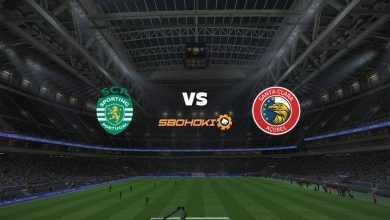 Photo of Live Streaming  Sporting CP vs Santa Clara 5 Maret 2021