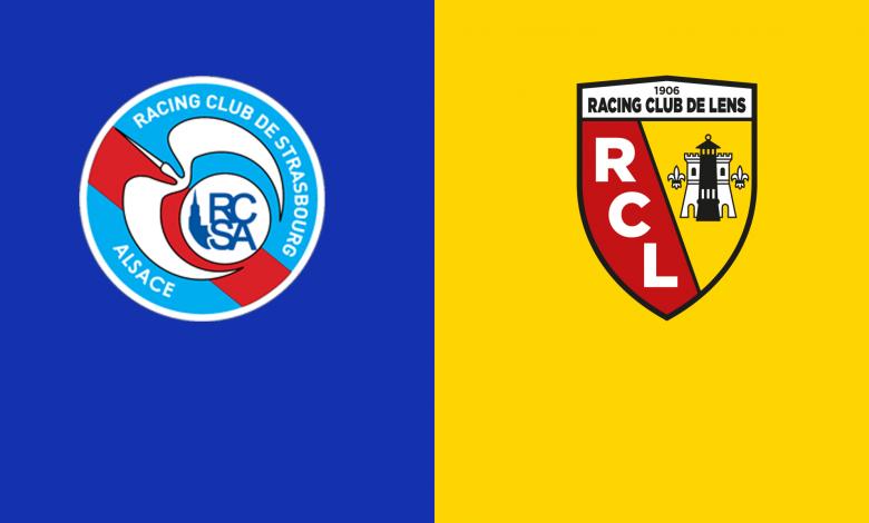 Prediksi: Strasbourg vs Lens 1