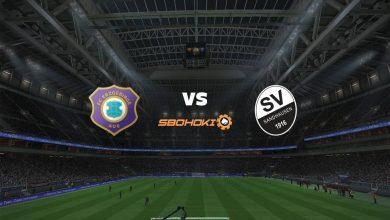Photo of Live Streaming  FC Erzgebirge Aue vs SV Sandhausen 20 Maret 2021
