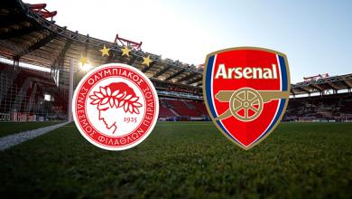 Photo of Nonton Live Streaming Olympiakos vs Arsenal: Big Match Liga Eropa