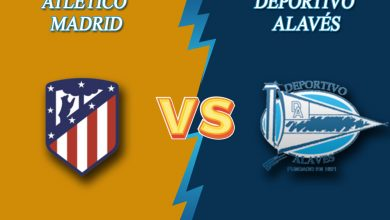 Photo of Prediksi Sepakbola: Atletico Madrid vs Deportivo Alaves