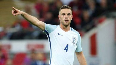 Photo of Jordan Henderson Terancam Tak Main di Piala Eropa 2020