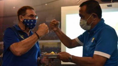 Photo of Robert Berjanji Akan Berikan Persib Kado Ulang Tahun Terindah