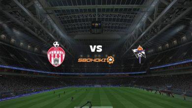 Photo of Live Streaming  Sepsi Sfantu Gheorghe vs Gaz Metan 19 Maret 2021