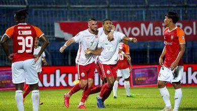 Photo of Piala Menpora 2021: Persija Jakarta Pesta Gol Saat Hadapi Borneo FC