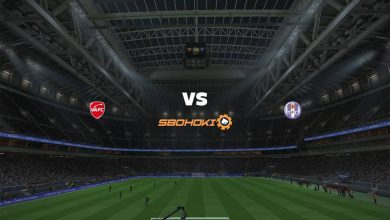 Photo of Live Streaming  Valenciennes vs Toulouse 2 Maret 2021