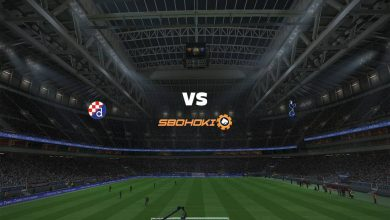 Photo of Live Streaming  Dinamo Zagreb vs Tottenham Hotspur 11 Maret 2021