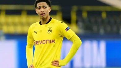 Photo of Borussia Dortmund Larang Jude Bellingham Gabung Timnas Inggris