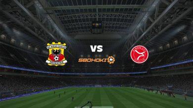 Photo of Live Streaming  Go Ahead Eagles vs Almere City 17 April 2021