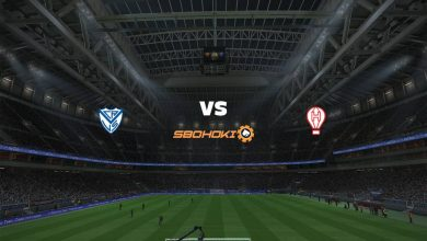 Photo of Live Streaming  Vélez Sarsfield vs Huracán 16 April 2021