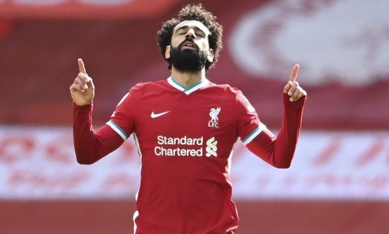 Tinggalkan Liverpool, Mohamed Salah Merapat ke PSG? 1