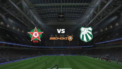 Photo of Live Streaming  Boa Esporte vs Caldense 18 April 2021
