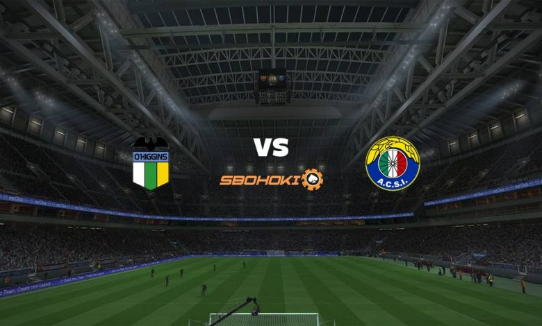 Live Streaming O'Higgins vs Audax Italiano 5 April 2021 1